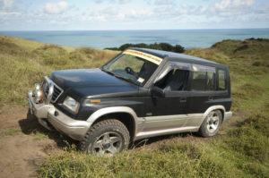Trailblazers 4WD Limited