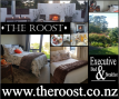 The Roost Executive Bed and Breakfast