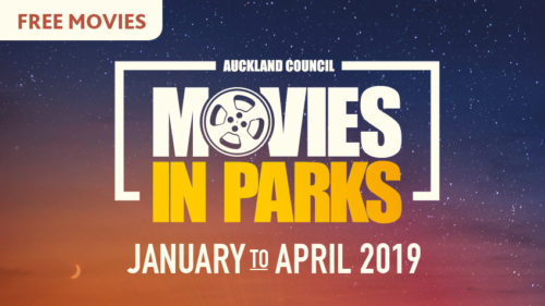 Waiuku Movies in the Park @ Waiuku Rugby Park