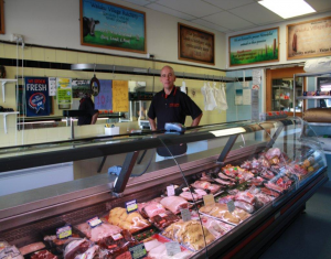 Waiuku Village Butchery