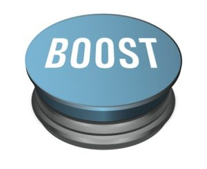 Business Turbo Booster