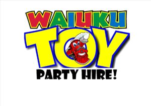 Waiuku Toy Party Hire
