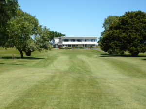 Waiuku Golf and Squash Club Inc