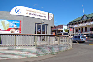 Waiuku Information Centre