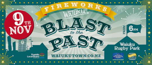 Waiuku Blast to the Past 2019 @ Waiuku Rugby Park, Auckland | Waiuku | Auckland | New Zealand